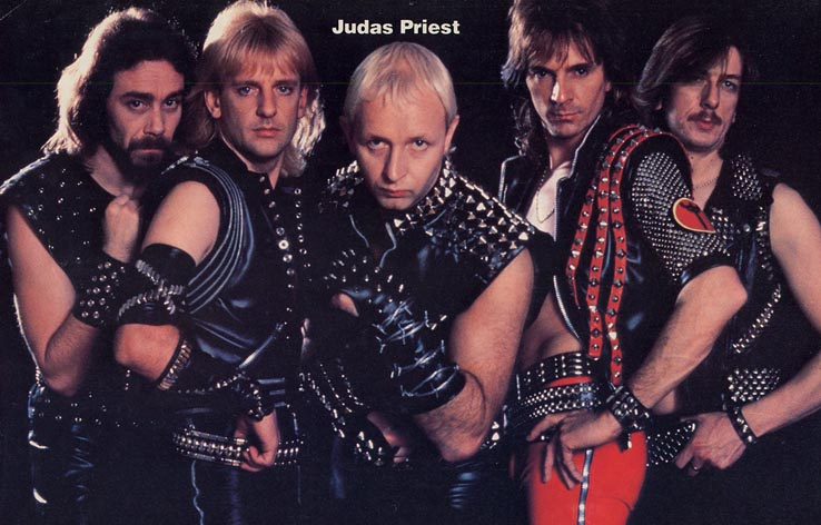 Judas priest firepower (2018, heavy metal) скачать бесплатно.