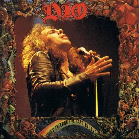 скачать дискографию Dio торрент - фото 9