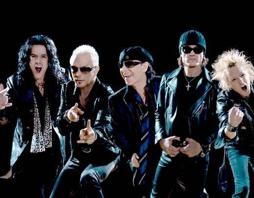 Scorpions все альбомы скачать торрент - фото 5