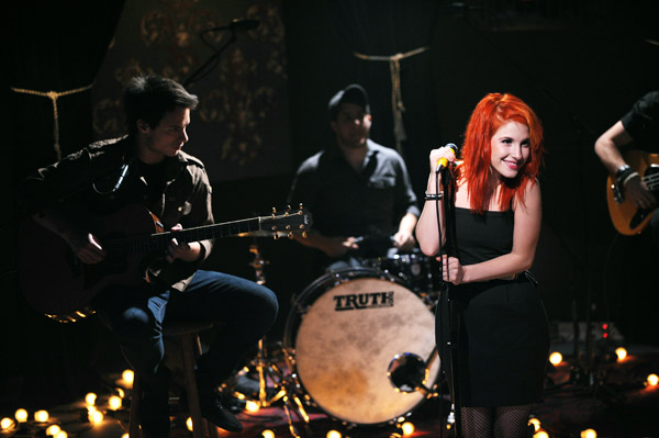 Paramore Bittorrent Download