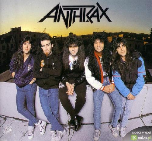 Anthrax скачать торрент дискография - фото 4