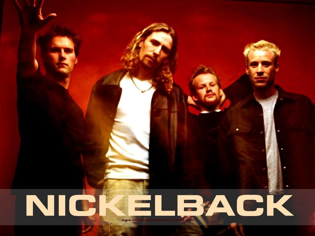 Nickelback скачать дискографию через торрент - фото 3