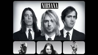 Закачать nirvana дискография 1988-2010 mp3 через торрент на.