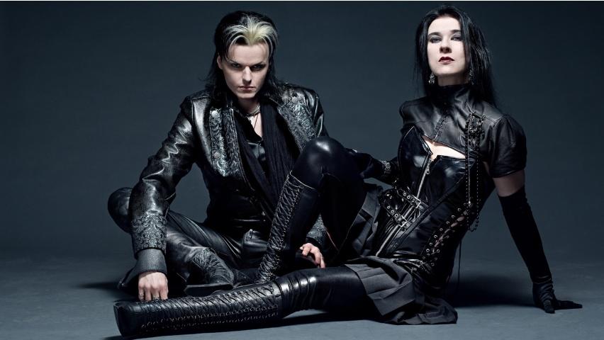 скачать торрент Lacrimosa дискография торрент - фото 10