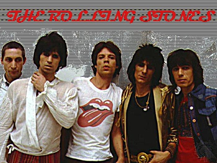 скачать Rolling Stones дискография торрент - фото 8