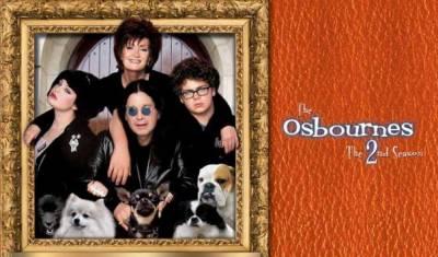 Оззи Осборн - полная биография